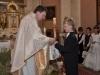 1. svaté přijímání 2013