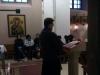Duchovní obnova s P. Matlokem v Horní Lhotě 15.3. – 16.3.2012