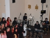 Festivus - pašijový koncert Ecce Homo 13.3. 2016