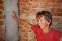 Kostel brigada - 21.8.2010