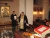 P. Pleskač v Horní Lhotě 29. 1. 2012