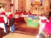 Rozsvěcování vánočního stromu 7.12.2011