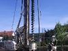 Vrtání a vkládáni armatur - 1.9.2008