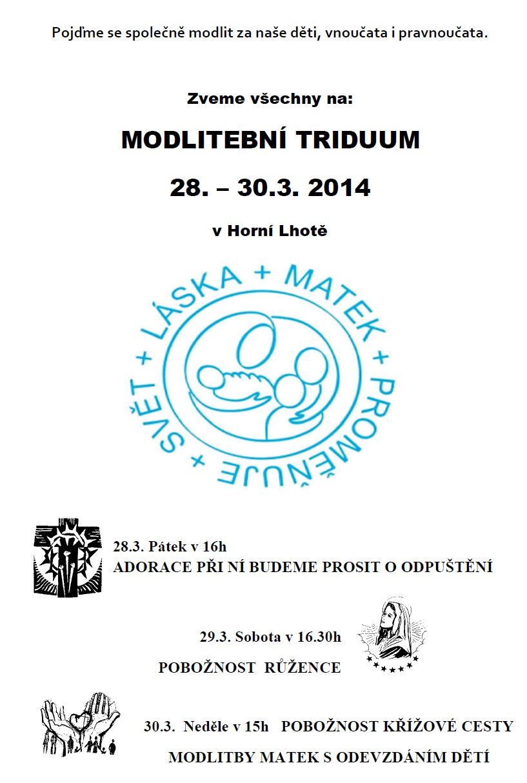 MODLITEBNI_TRIDUUM_28–30_03_2014