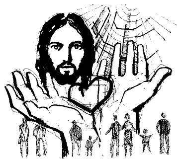 Chvalme Pána (dejme Mu své srdce)